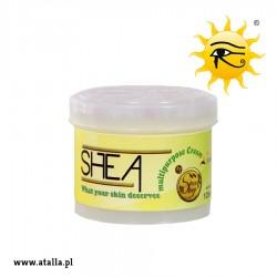 Zestaw - olej z pestek opuncji figowej 15 ml + krem Shea bezzapachowy + mydło z algami