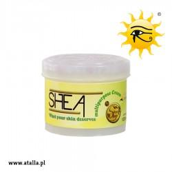 Krem Shea bezzapachowy - 125 ml
