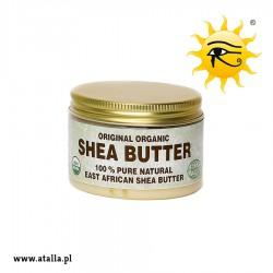 Masło Shea - 125 gram