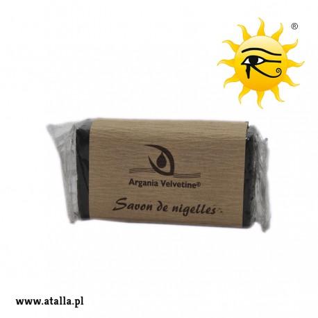 Mydło naturalne NIGELLES - 100 gram