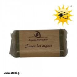Mydło naturalne z algami - 100 gram