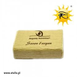 Mydło naturalne arganowe - 100 gram